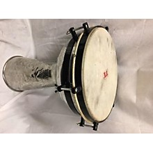 Miscellaneous Chrome Djembe Djembe