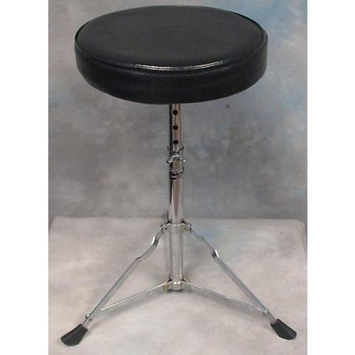 CB Percussion Chrome Drum Throne
