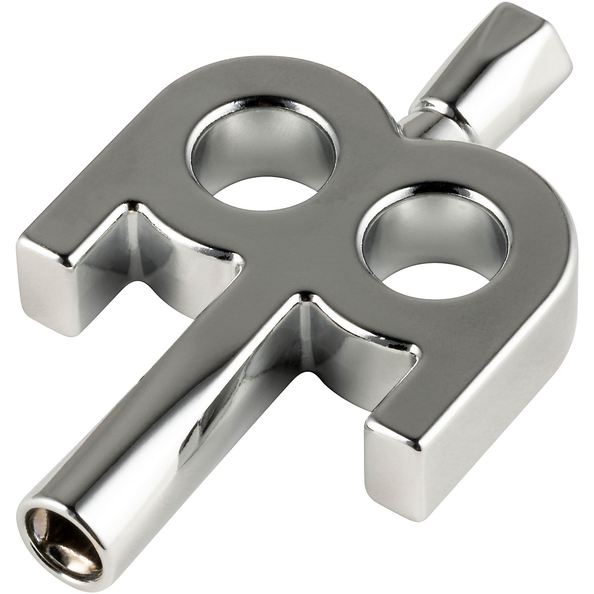 Meinl Stick & Brush Chrome Plated Kinetic Drum Key