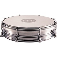 Meinl Chrome Plated Steel Tamborim