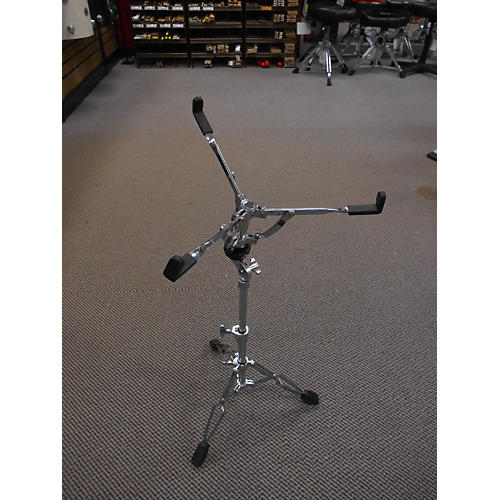 In Store Used Chrome Snare Stand