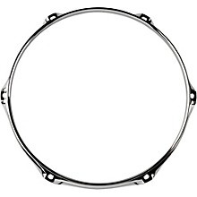 Gibraltar Chrome Tom Drum Hoop Level 1 13 in. 6-Lug