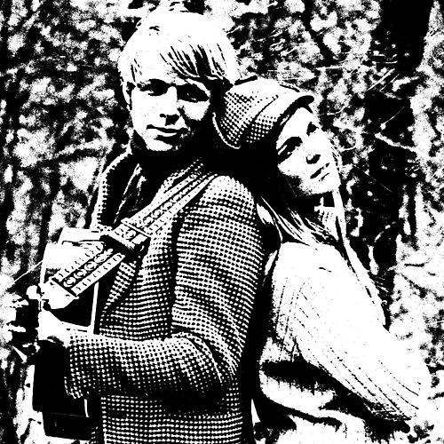 Alliance Chuck & Mary Perrin - Chuck & Mary Perrin Album: Brother & Sister