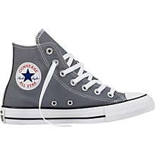 cbec2c2dbf1c03 Converse Chuck Taylor All Star Hi Top Cool Grey