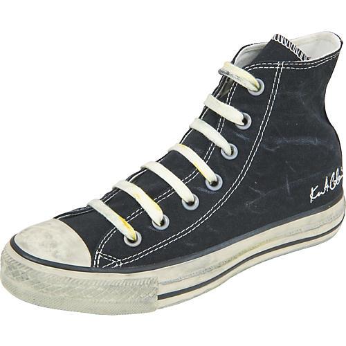70889c953ef8 Converse Chuck Taylor All Star Kurt Cobain Signature Hi Tops ...