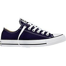 Converse Chuck Taylor All Star Oxford Midnight Indigo