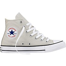 Converse Chuck Taylor Hi Top Pale Putty
