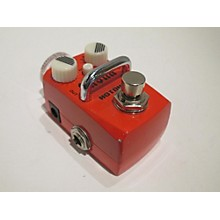 Hotone Effects Chunk Vintage Crunch Skyline Series Effect Pedal