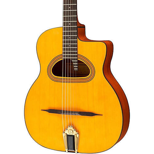 Gitane Cigano Series GJ-15 Gypsy Jazz Guitar