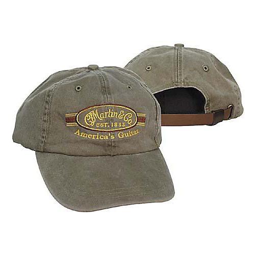 Martin Cigar Band Hat  af911e4d715b