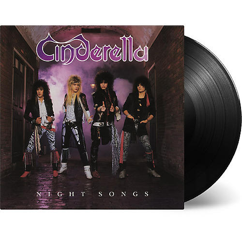 Alliance Cinderella - Night Songs