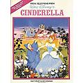 Hal Leonard Cinderella Vocal Selections Piano, Vocal, Guitar Songbook thumbnail