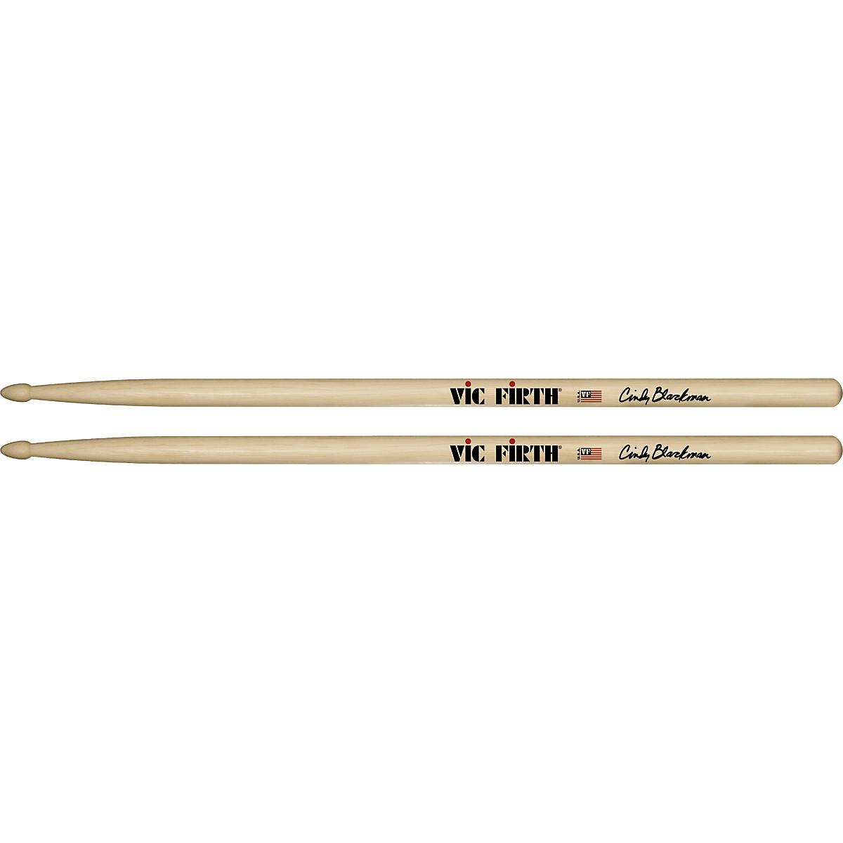 Vic Firth Cindy Blackman Signature Drumsticks