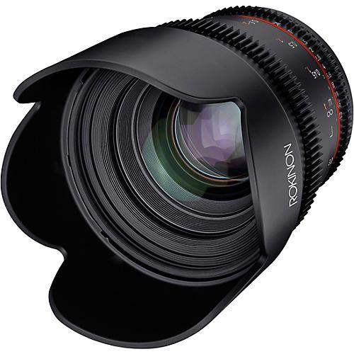 Rokinon Cine DSX 50mm T1.5 Cine Lens for Sony E-Mount