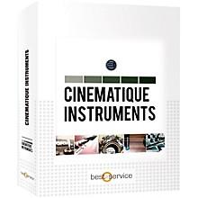 Best Service Cinematique Instruments 1