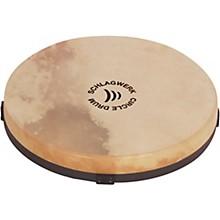 Circle Drum 13.5 in. Natural