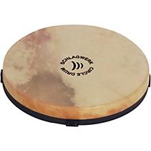 Circle Drum 15.5 in. Natural