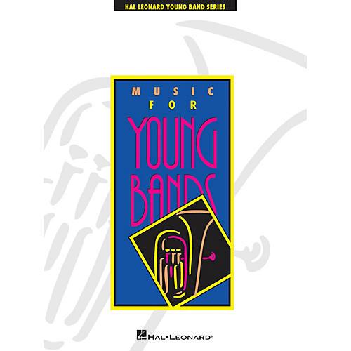 Hal Leonard Circle of Life Concert Band Level 3 by Elton John Arranged by Michael Sweeney