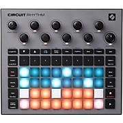 Circuit Rhythm Standalone Sampler