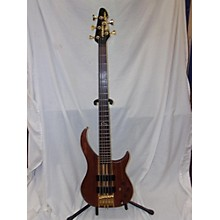 Peavey Cirrus 5 Walnut Electric Bass Guitar