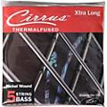 Peavey Cirrus Stainless Steel Strings 5XL thumbnail