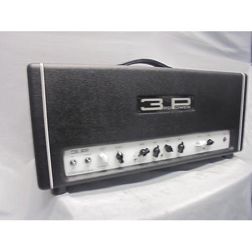3rd Power Amps Citizen Gain Reverb Tube Guitar Amp Head