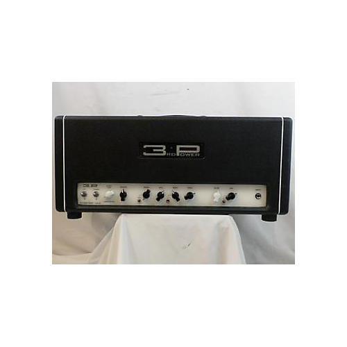 used 3rd power amps citizen gain reverb tube guitar amp head guitar center. Black Bedroom Furniture Sets. Home Design Ideas