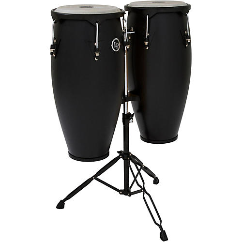 LP City Conga Set with Stand