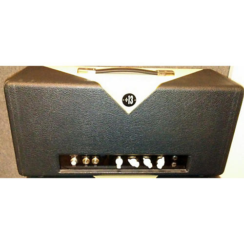 Divided By 13 Cj11 Tube Guitar Amp Head