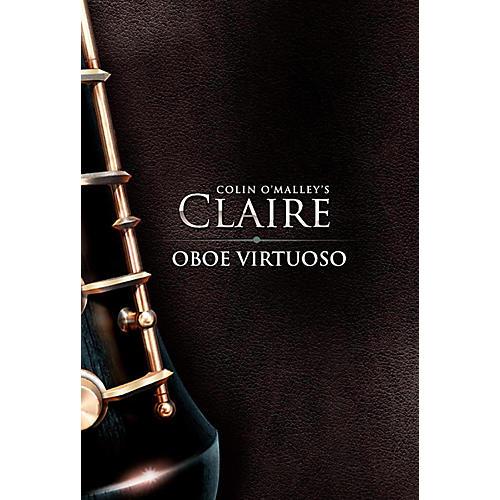 8DIO Productions Claire Oboe Virtuoso