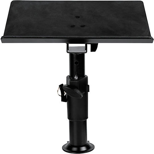 Gator Clampable Universal Laptop Desktop Stand with Adjustable Height