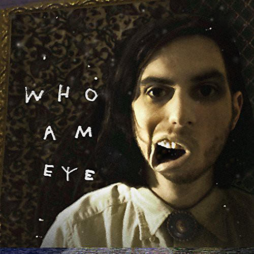 Alliance Clarence Clarity - Who Am Eye