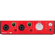 Clarett 2Pre USB Audio Interface
