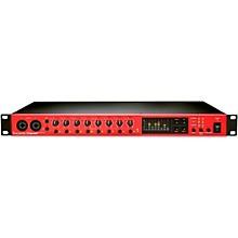 Focusrite Clarett OctoPre Audio Interface