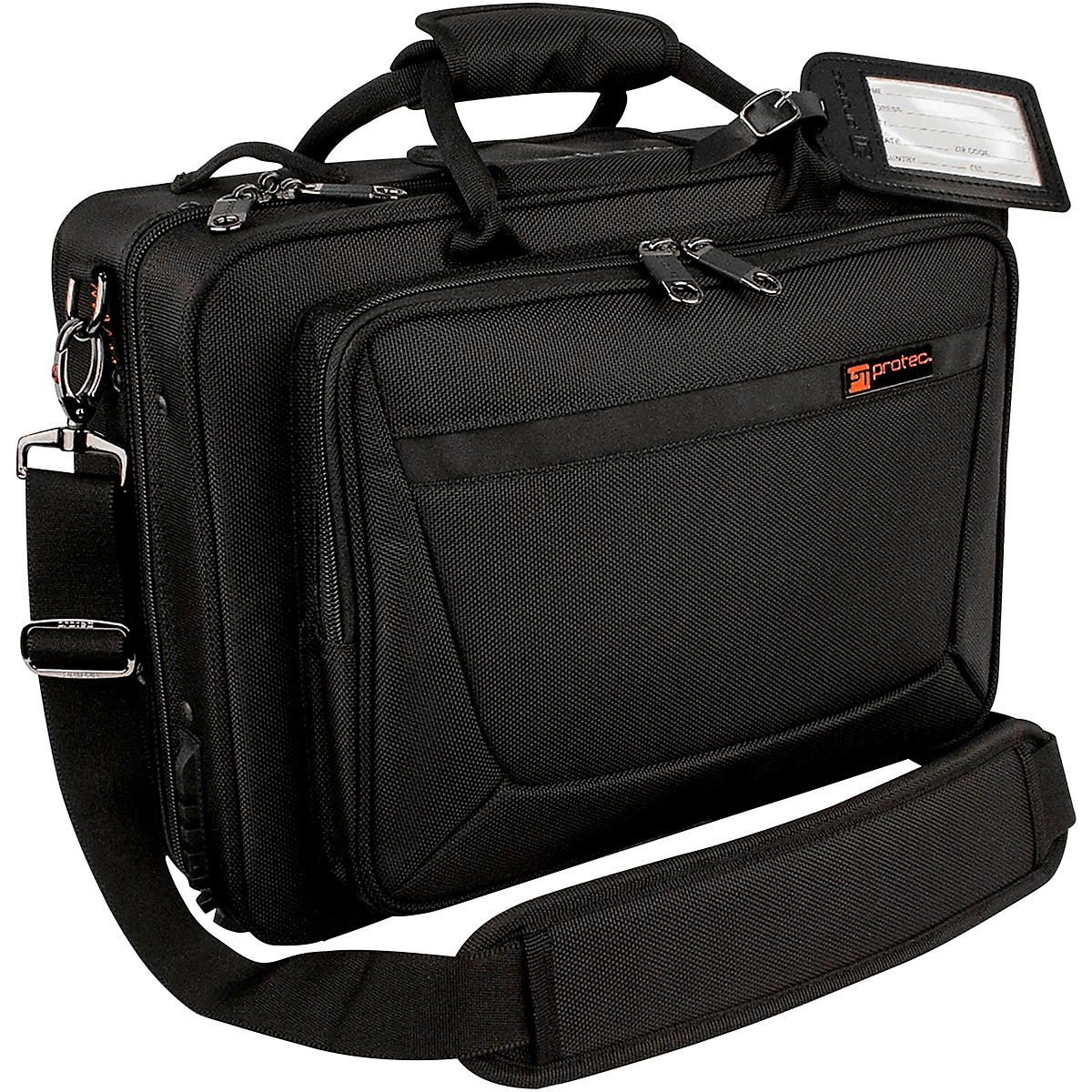 Protec Clarinet Carry-All PRO PAC Case
