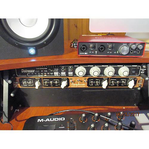Kush Audio Clariphonic Equalizer