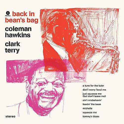 Alliance Clark Terry - Back in Bean's Bag