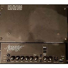 Acoustic Image Clarus 1 Series II Bass Amp Head