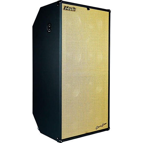 Markbass Classic 108 Casa 1,600W 8x10 Bass Speaker Cabinet