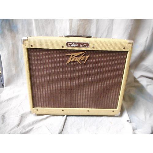 Peavey Classic 112E Guitar Cabinet