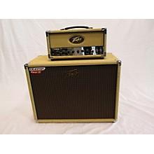 Peavey Classic 20 Guitar Stack