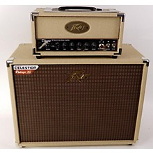 Peavey Classic 20 Head Guitar Stack