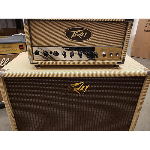 Peavey Classic 20 Micro 20W Head And Matching 112 Cabinet