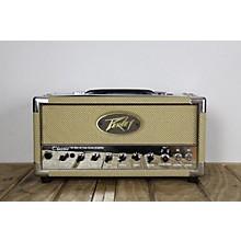 Peavey Classic 20w Mini Tube Guitar Amp Head