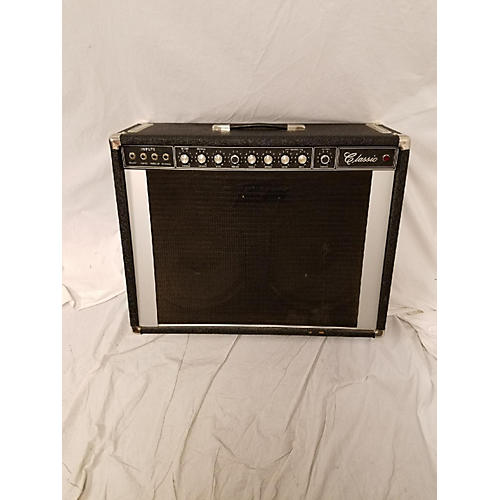 Peavey Classic 212 Tube Guitar Combo Amp