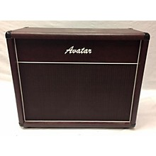 Avatar Classic 2x12 Guitar Cabinet