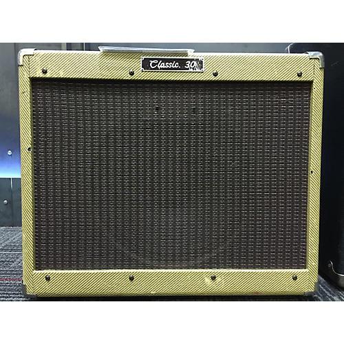 Peavey Classic 30 112 30W 1x12 Tube Tube Guitar Combo Amp