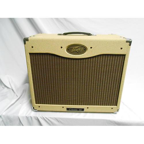 used peavey classic 30 112 30w 1x12 tube tube guitar combo amp guitar center. Black Bedroom Furniture Sets. Home Design Ideas