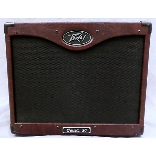 Peavey Classic 30 112 30W CUSTOM Tube Guitar Combo Amp