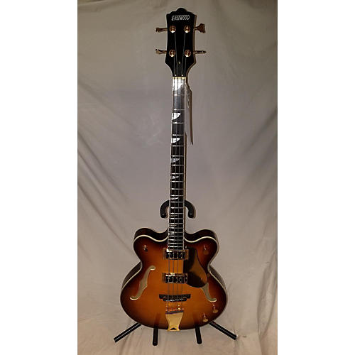 Eastwood Classic 4 Electric Bass Guitar
